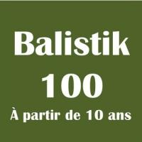 Balistik 100