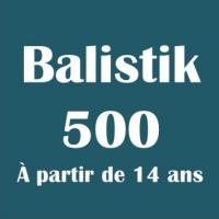 Balistik 500