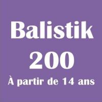 Balistik 200